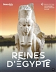REINES D'EGYPTE - AU MUSEE POINTE-A-CALLIERE